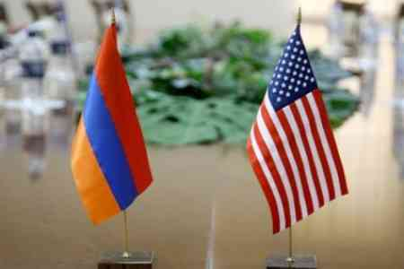 Frank Pallone initiated a bipartisan resolution to restart the   Armenian-American strategic partnership