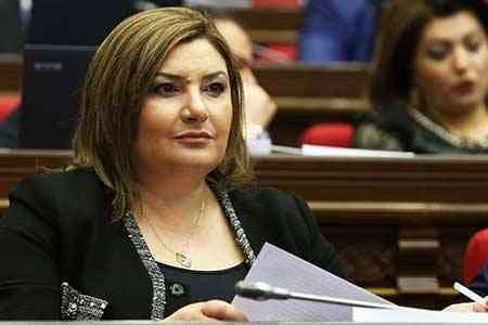 MP: Authorities` attempts to deprive head of the Prosperous Armenia  party of his lawmaker`s mandate are groundless