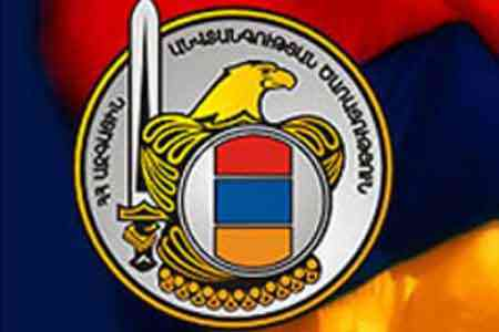 The National Security Service of Armenia denies information about the  entry into the country of a special group of the Turkish Armed  Forces, and the Foreign Ministry - journalists