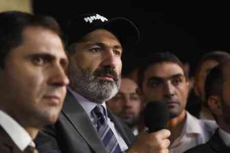 Nikol Pashinyan expects specific recommendations from the people  related to resolving the Karabakh issue