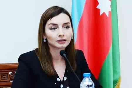 Baku calls Yerevan to be pragmatic in Karabakh settlement