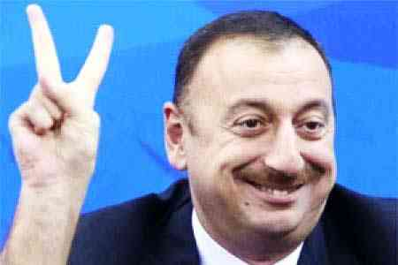 Aliyev: Baku will not object to the normalization of relations  between Turkey and Armenia