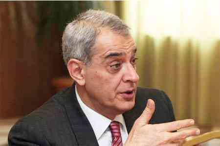 Ex-head of the National Security Service of the Republic of Armenia:  Confrontation between the Armenian government and the Armed Forces  has two possible outcomes