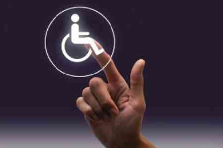 Nikol Pashinyan: Government`s task is to create conditions for people  with disabilities to reveal and develop their talent