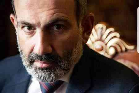 Pashinyan: The incident related to Garegin Nzhdeh is a provocation,  while the name of Griboedov symbolizes Armenia`s adherence to  European civilization