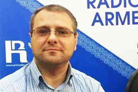 Expert: Aliyev provocations - another proof of the insufficiency of  the Artsakh security zone