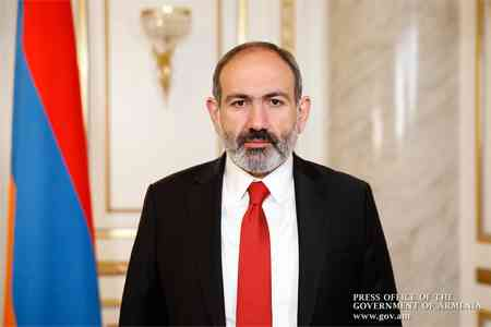 Pashinyan: Armenian diplomacy has become much more effective lately