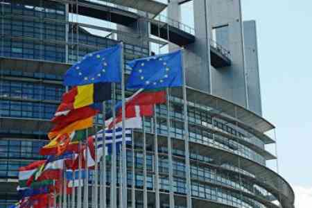 The European Parliament called on the EU to impose sanctions against  Turkey and criticized Ankara`s actions in Nagorno-Karabakh