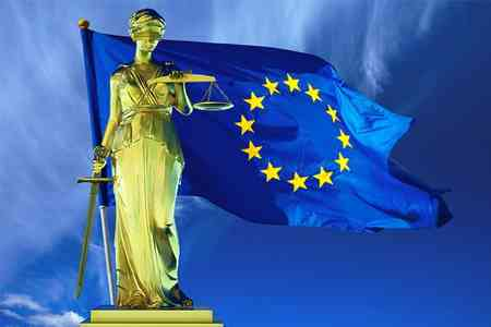 Representative of Armenia to  ECHR: The   principle of