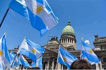 RA President: Armenia and Argentina have traditionally warm and  friendly relations