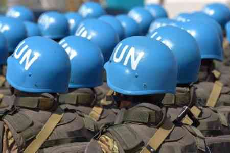 UN structures intensify activities in the Karabakh conflict zone