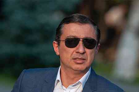 Court of Appeal held decision of court of first instance to arrest Mihran Pogosyan