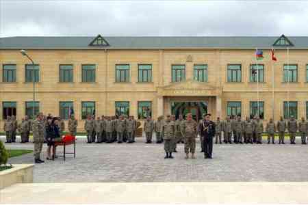 Azerbaijan and France strengthen military-technical cooperation