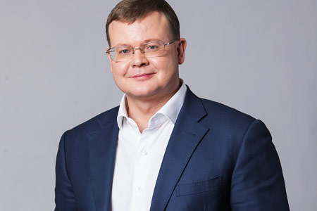 Oleg Smirnov to  chair  VTB Bank (Armenia) board