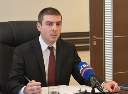 State Minister: Artsakh`s economy needs investment rather than assistance