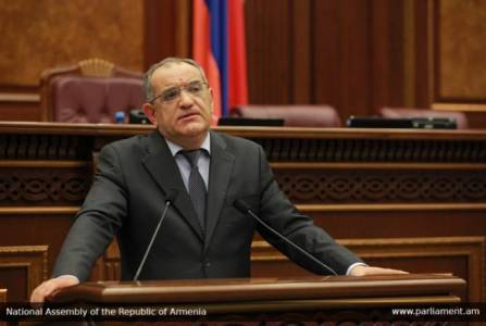 Vigen Kocharyan became a member of the Supreme Judicial Council of   Armenia