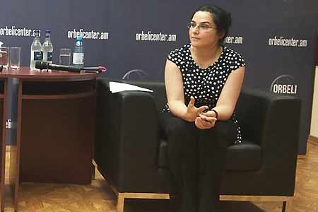 RA MFA: Relevant work is being carried out to exclude historical  distortions related to Armenia in Russian history textbooks