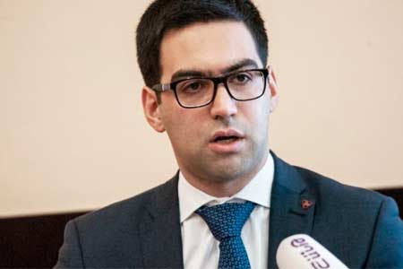 Minister of Justice: A new investigative body will be created in  Armenia - Anti-Corruption Committee