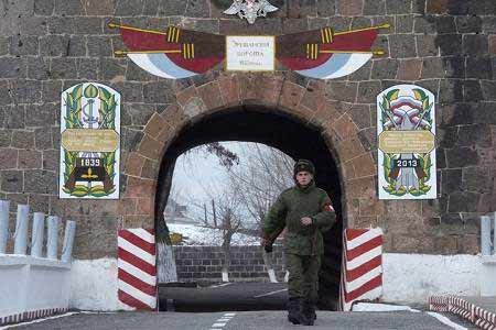 Armenia and Russia discuss the possibility of expanding the 102nd  Russian military base and establishing its foothold in the Syunik  region