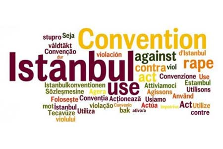 Armenia got the legal opinion of the Venice Commission - all  speculations about the Istanbul Convention are inappropriate: Head of  the Ministry of Justice