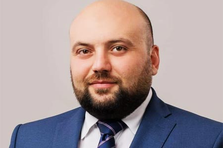 Investigative Committee: Former Governor of Vayots Dzor region did  not participate in a scirmish in which officer Ara Mkhitaryan was  seriously injured