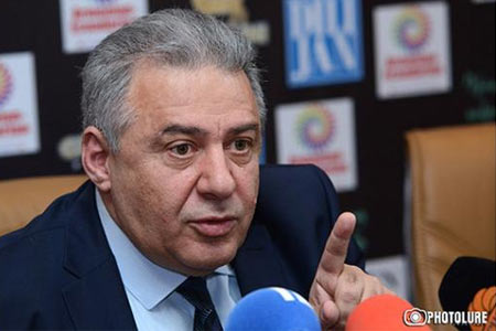 Ex-Minister: Turkish plan of attack on Armenia linked to Meghri  Corridor