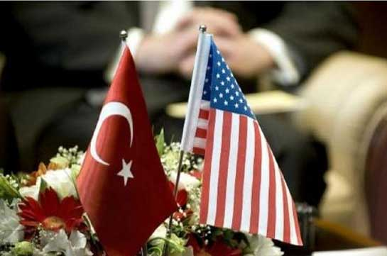 Cavusoglu and Pompeo discuss resolution on Armenian Genocide