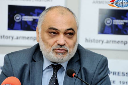 Academician: Armenia presents civilizational interest for China