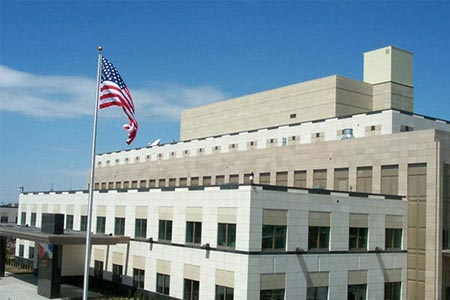 Embassy: US praises Armenia`s progress on democratic reforms
