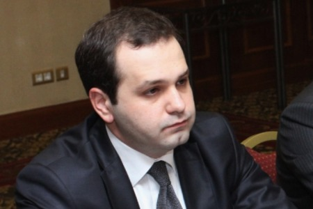 Investigative Committee is convinced that Georgi Kutoyan committed  suicide