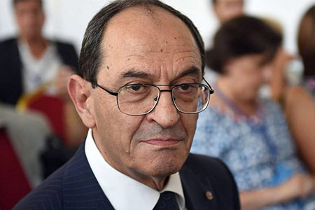 Shavarsh Kocharyan: In the 1990s, the situation in Armenia and  Artsakh was much more difficult, now everything is decided on the  battlefield