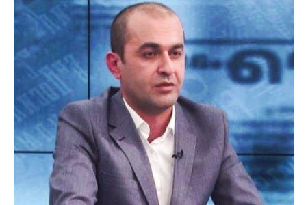 Amram Makinyan: The search in the apartment of Hrayr Tovmasyan has  not yet begun, since the latter is not allowed to get acquainted with  the court decision
