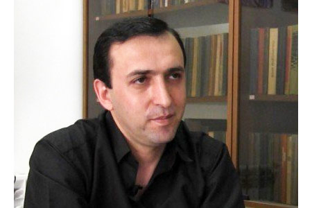 Life-sentenced Ashot Manukyan released