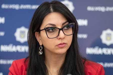 Representative of Ukraine Ministry of Internal Affairs with an  Armenian surname was not allowed in Baku