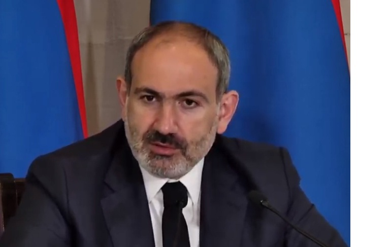 Prime Minister clarified statement by Secretary of Security Council  of Armenia on attempted coup