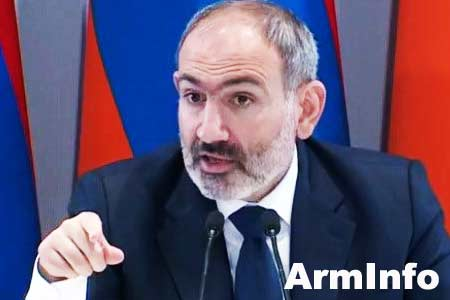 Nikol Pashinyan: My goal is to create a truly independent judiciary  in Armenia