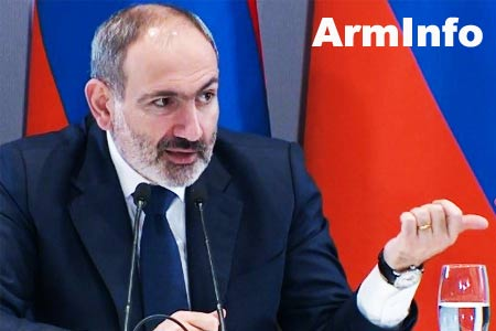 Nikol Pashinyan ruled out  possibility of returning to a  semi-presidential system of governance in near future