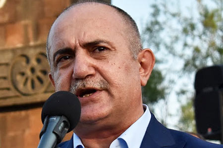 Samvel Babayan: While Yerevan`s proteges are in high positions  in Artsakh, Baku will continue to negotiate exclusively with Armenia