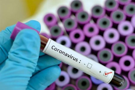 Over the past day, 200 new cases of COVID-19 have been recorded in  Armenia