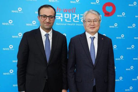 Arsen Torosyan noted the importance of Korea`s experience in  implementing a health insurance system
