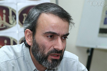 Zhirayr Sefilyan: Armenia has once again become victim in the  geopolitical games of major players