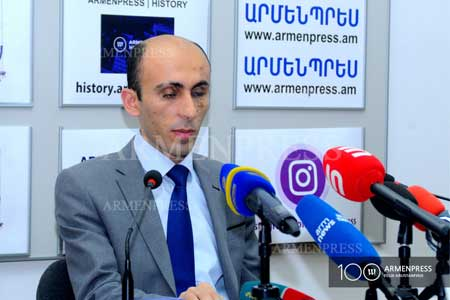 Artsakh Human Rights Defender`s Office updated information on the  consequences of Azerbaijan`s crimes against the peaceful population  of Artsakh