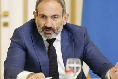 Pashinyan: 63 people infected with coronavirus due to funeral  procession