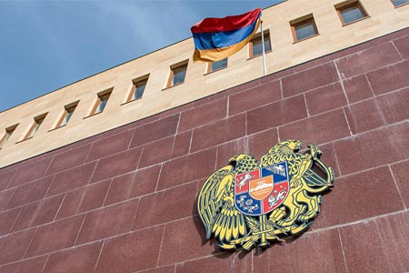 The Armenian Defense Ministry denies the information about the  arrival of the Turkish - Azerbaijani delegation in Yerevan