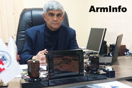 Vitaly Balasanyan: At the moment there is no reason to postpone the  elections in Artsakh