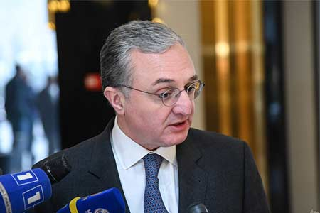 Mnatsakanyan: Stepanakert`s return to the negotiating table is an  important and fundamental issue for Yerevan