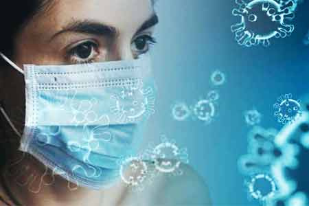 1785 new cases of coronavirus infection detected in Armenia