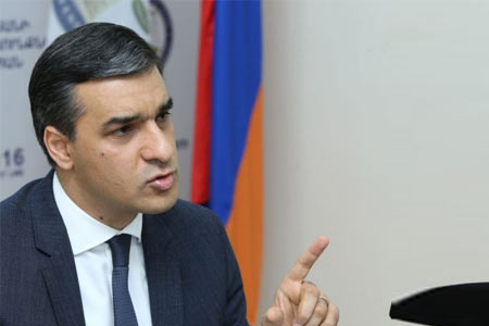 Armenia`s Ombudsman appealed to the Committee of Ministers of the  Council of Europe on the issue of the immediate return of all  prisoners from Azerbaijam