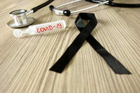 20 people died from coronavirus in Armenia during the day