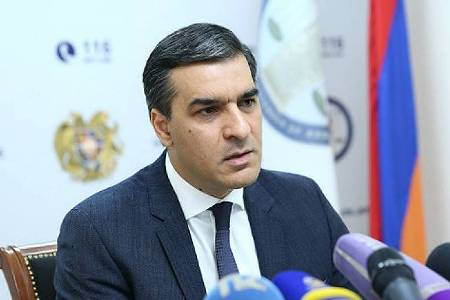 Arman Tatoyan: Azerbaijani authorities must be punished for the  crimes committed